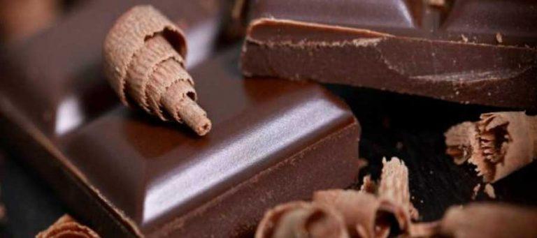 Chocolate saludable