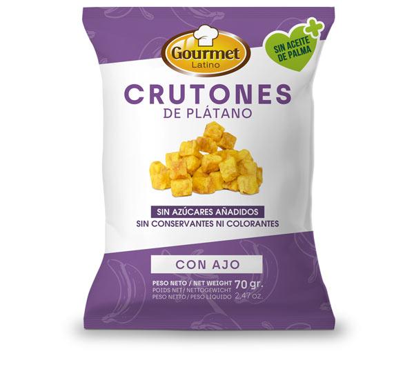 Croutones Ajo