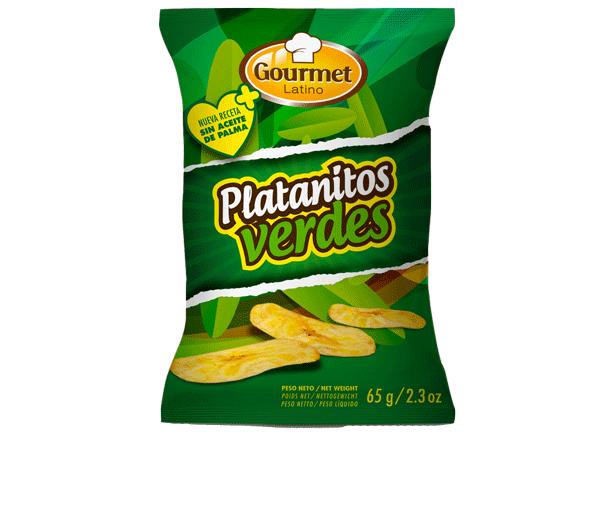 Platanitos Verdes