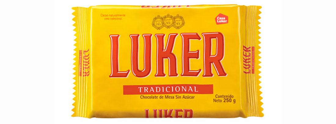 Chocolate Luker