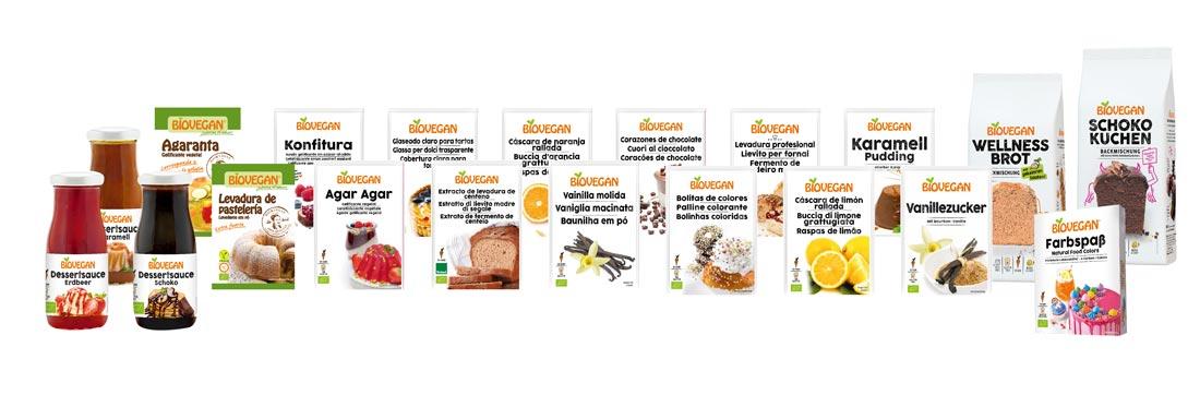 Productos Biovegan